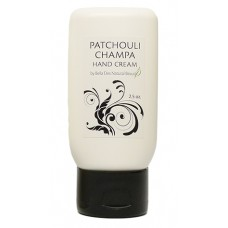 TESTER - Patchouli Champa Hand Cream