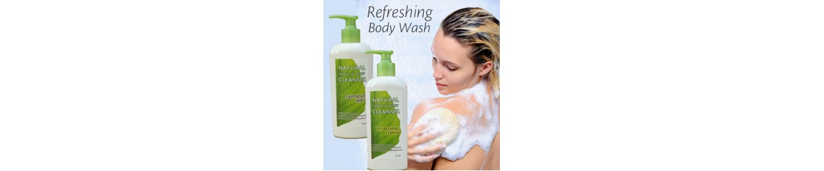 Soap & Body Wash