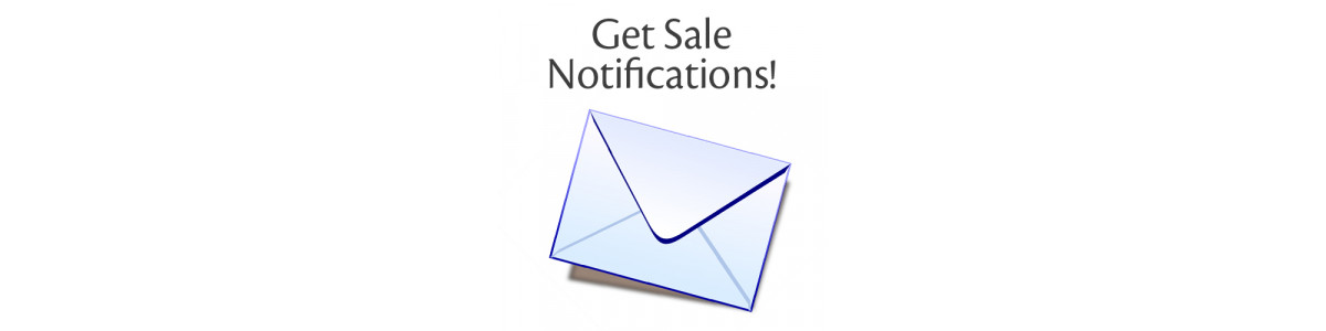 Sale Notification