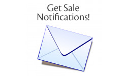 Get Sale Notifications