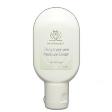 Facial Botanicals Daily Intensive Moisture Cream .5 oz. (dry skin)