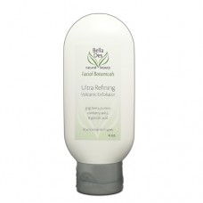 Facial Botanicals Ultra Refining Volcanic Exfoliator 4 oz. (dry, normal skin) - 40% off