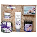 The Dry Skin Destroyer Gift Box