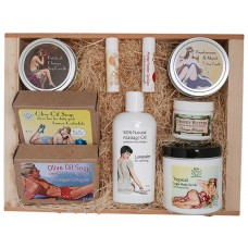 The Pure Romance Couples Box