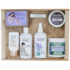The Mommy-to-Be Gift Box