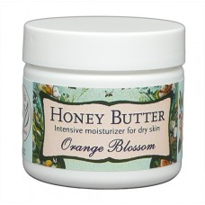 Honey Butter - Orange Blossom 2 oz.