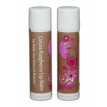 Cocoa Raspberry Lip Balm - NEW!