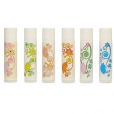 5 Lip Balms of Different Flavors ($2.25 each)