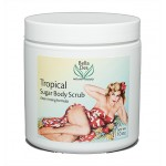 Tropical Sugar Body Scrub - NEW!