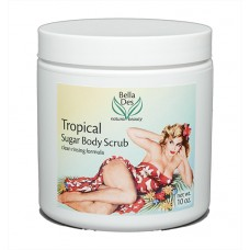 Tropical Sugar Body Scrub