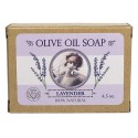 Lavender Vintage Woman Soap