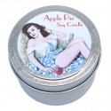 Candle Tin - Apple Pie   NEW!