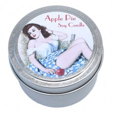Candle Tin - Apple Pie