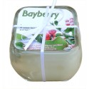Glass Soy Candle - Bayberry