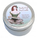 Candle Tin - Smoke Out