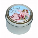 Candle Tin - Tropical Nectar