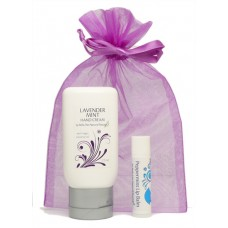 Gift Bag - Hand Cream & Lip Balm*