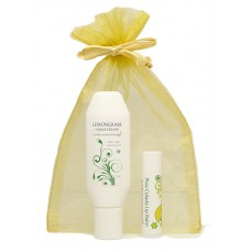 Gift Bag - Small Hand Cream & Lip Balm