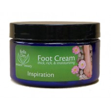 Inspiration Foot Cream - Discontinued
