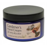 Gardener's Hand Cream - Grapefruit