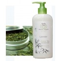 TESTER - Green Tea Lotion