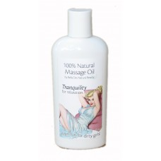 TESTER - Tranquillity Massage Oil