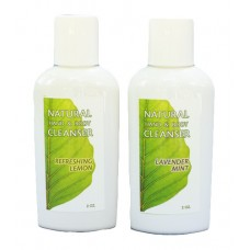 Natural Cleanser Travel Size