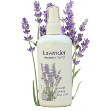 Lavender Spray
