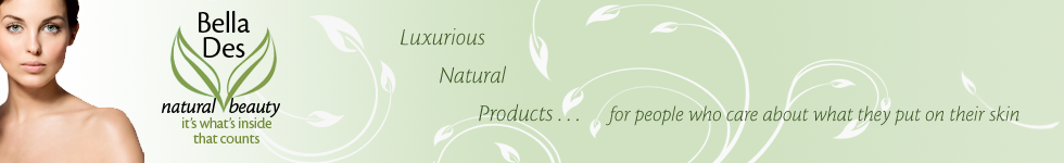 Bella Des Natural Beauty LLC